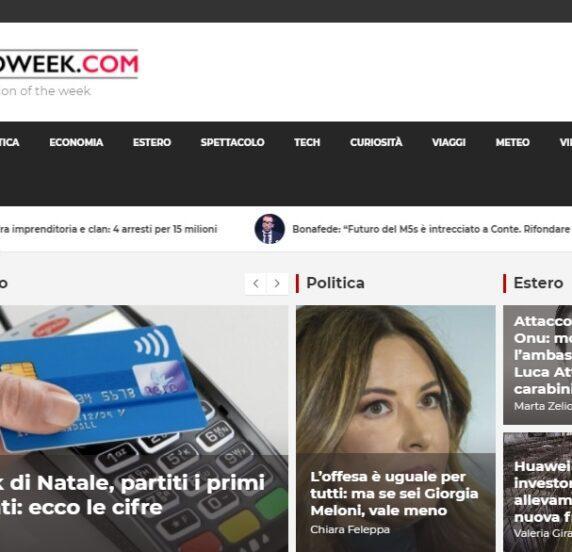 meteoweek.com